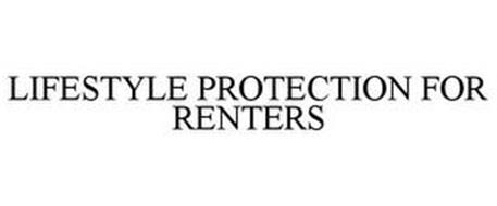 LIFESTYLE PROTECTION FOR RENTERS