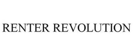 RENTER REVOLUTION