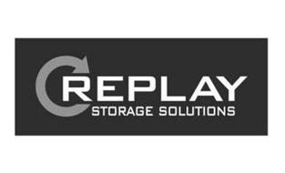 REPLAY STORAGE SOLUTIONS