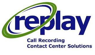REPLAY CALL RECORDING CONTACT CENTER SOLUTIONS
