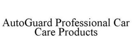 AUTOGUARD PROFESSIONAL CAR CARE PRODUCTS