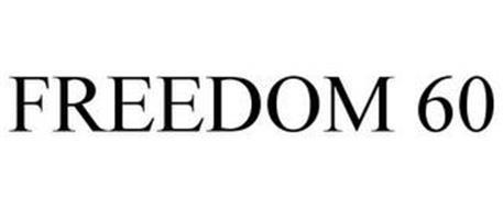 FREEDOM 60