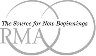 THE SOURCE FOR NEW BEGINNINGS RMA