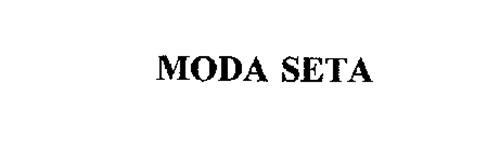 MODA SETA