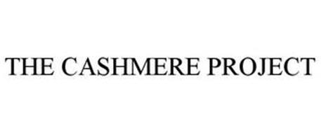 THE CASHMERE PROJECT