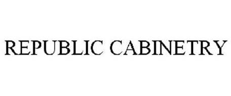 REPUBLIC CABINETRY