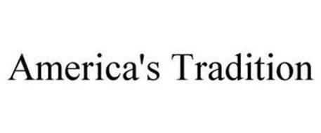 AMERICA'S TRADITION
