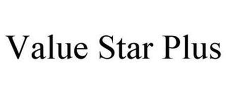 VALUE STAR PLUS