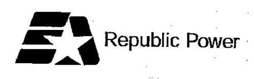 REPUBLIC POWER