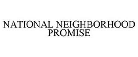 NATIONAL NEIGHBORHOOD PROMISE