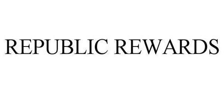 REPUBLIC REWARDS