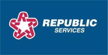 RRRRR REPUBLIC SERVICES