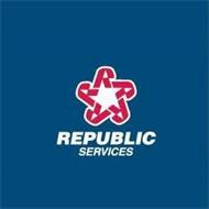 RRRRR REPUBLIC SERVICES