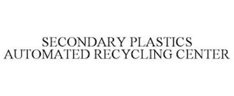 SECONDARY PLASTICS AUTOMATED RECYCLING CENTER