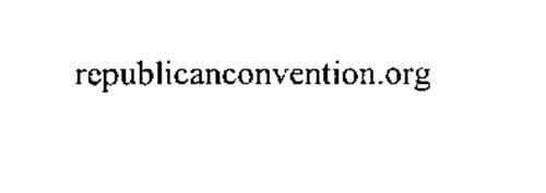 REPUBLICANCONVENTION.ORG