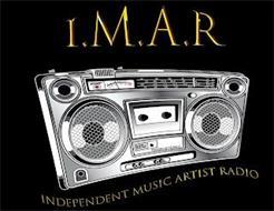 I.M.A.R INDEPENDENT MUSIC ARTIST RADIO
