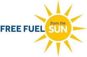 FREE FUEL FROM THE SUN