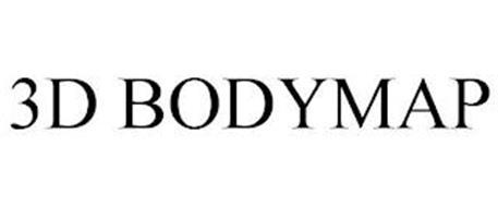 3D BODYMAP