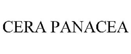 CERA PANACEA
