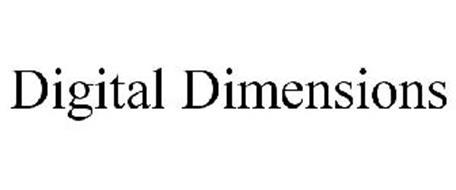 DIGITAL DIMENSIONS