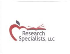 RESEARCH SPECIALISTS, LLC
