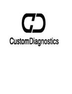 CD CUSTOMDIAGNOSTICS