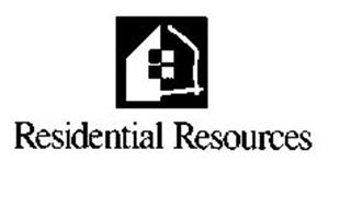 RESIDENTIAL RESOURCES