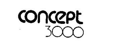 CONCEPT 3000