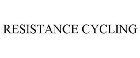 RESISTANCE CYCLING