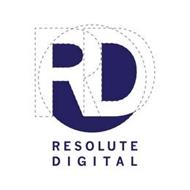 RD RESOLUTE DIGITAL