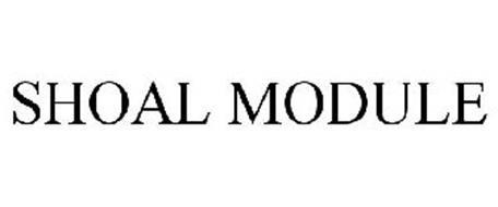 SHOAL MODULE