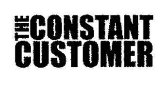 THE CONSTANT CUSTOMER