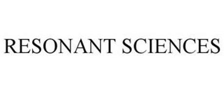 RESONANT SCIENCES