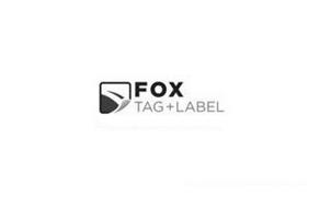 FOX TAG + LABEL
