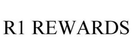 R1 REWARDS