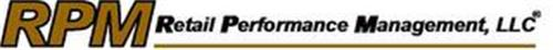 RPM RETAIL PERFORMANCE MANAGEMENT LLC
