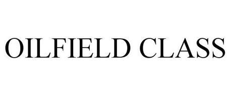 OILFIELD CLASS