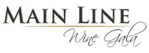 MAIN LINE WINE GALA