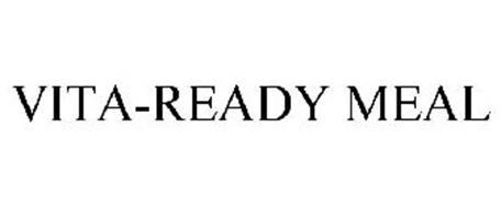 VITA-READY MEAL