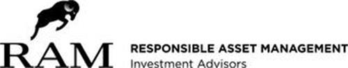 RAM RESPONSIBLE ASSET MANAGEMENT INVESTMENT ADVISORS