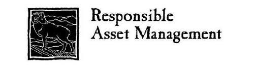 RESPONSIBLE ASSET MANAGEMENT