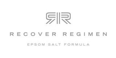 RECOVER REGIMEN EPSOM SALT FORMULA RR