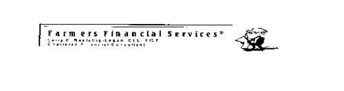 FARMERS FINANCIAL SERVICES
