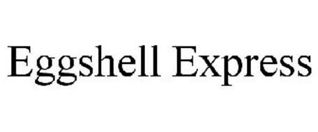 EGGSHELL EXPRESS