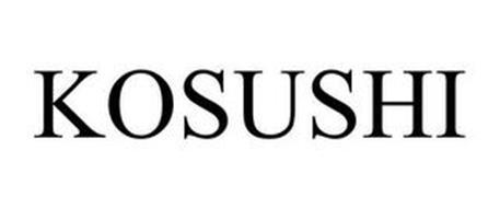 KOSUSHI