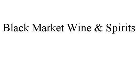 BLACK MARKET WINE & SPIRITS