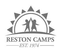 RESTON CAMPS EST. 1974