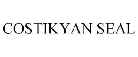 COSTIKYAN SEAL