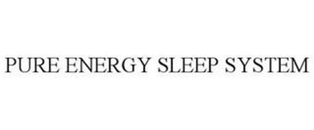 PURE ENERGY SLEEP SYSTEM