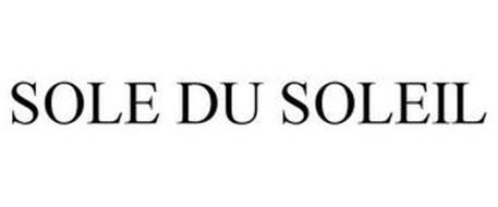 SOLE DU SOLEIL